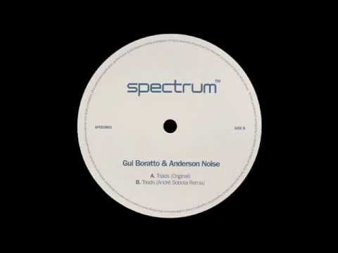 Gui Boratto & Anderson Noise - Triads (Original)