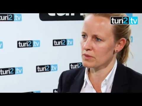 Interview: Donata Hopfen, BILD digital.