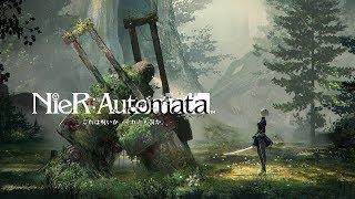 ぼっちだから、ニーアやっていくにゃ#9【NieR:Automata】