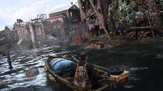 The Sinking City - Демонстрация демо версии (2018)