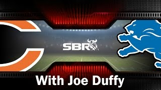 Chicago Bears vs Detroit Lions NFL Thanksgiving Preview w/ Duffy, Loshak