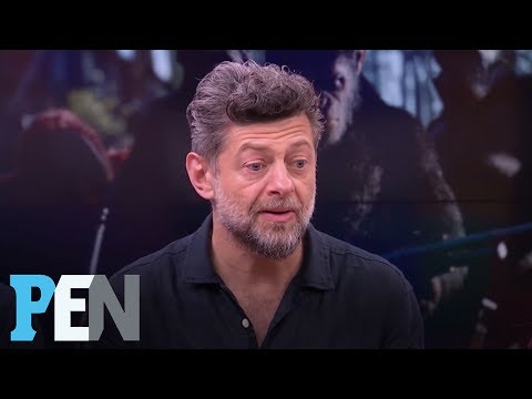 Thumbnail: Andy Serkis On 'Planet Of The Apes' Vs. 'Lord Of The Rings' Motion Capture Difference | PEN | People