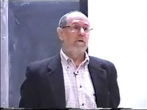 Charles Geshekter : AIDS in Africa