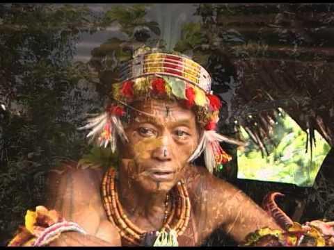 Siberut Indonesien