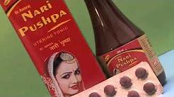 Nari Pushpa Ad