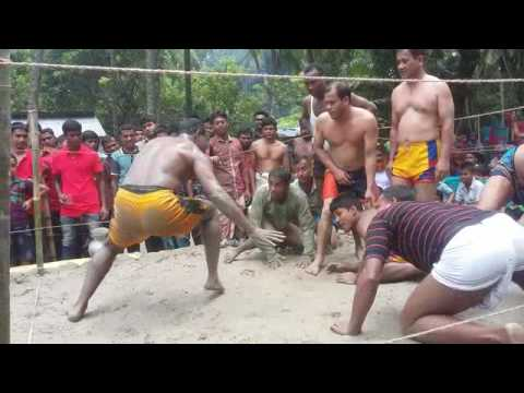 Ha do do-National Game Of Bangladesh