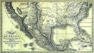 La Conquista del Suroeste de los actuales USA documental