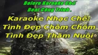 Karaoke Chế Liên Khúc Trong Tù Đỉnh Cao Phần 3
