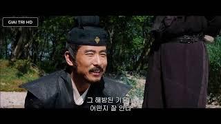 Tứ Đại Thiên Vương ✔ Phim võ thuật Trung Quốc chiếu rạp 2018 ✔ Phim võ thuật mới nhất 2018