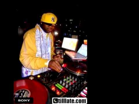 Intro Mixtape 2008 Dj Brice & Dj Lil Jeece