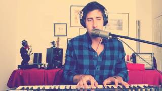 Jamie Cullum - I think, I love - Piano and Vocal Cover by 8ON