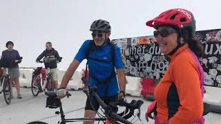 Le 18:18 - Le Mont Ventoux se métamorphose