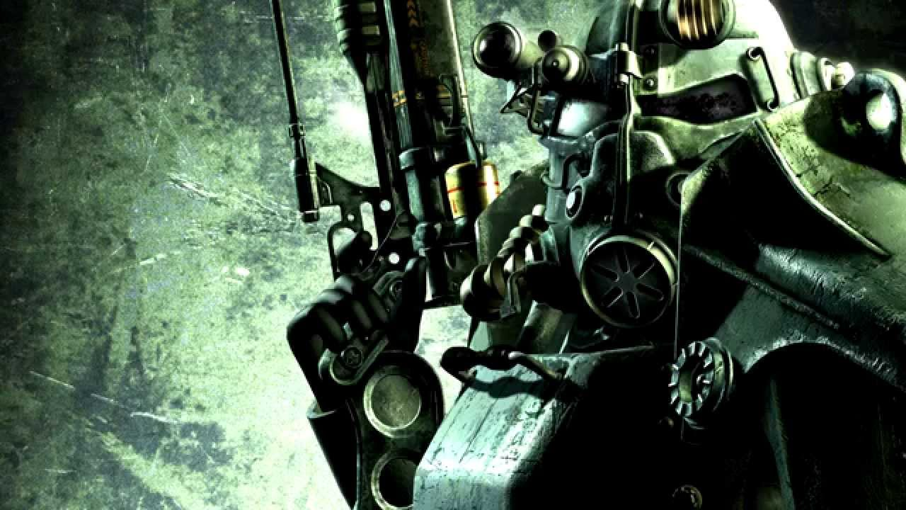 Fallout 3 ps3 used