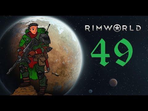 We Are Ready For WAR!   RimWorld 40k Season 2 Gameplay (Beta 18) #49