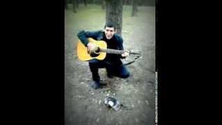 парень суперски поет ржачная песня
