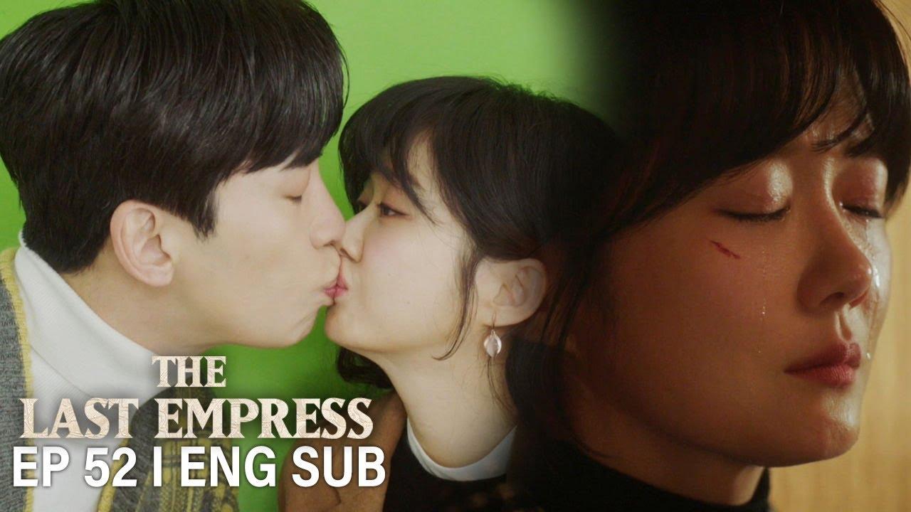 Jang Na Ra Misses Shin Sung Rok   [The Last Empress Ep 52]