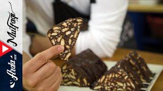 Kolay Mozaik Pasta - Arda'nın Mutfağı