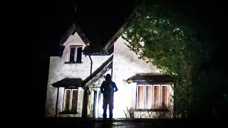 IS THIS HOUSE HAUNTED? Let's Check It Out | Ouija Bros