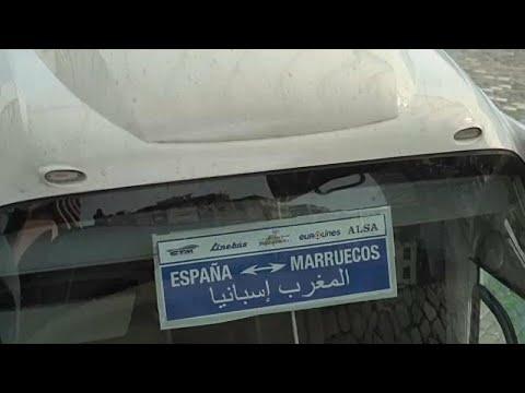 حياة قاصرين مغاربة وأفارقة في برشلونة.. بين الملاجئ والتيه في الشوارع…  - نشر قبل 2 ساعة