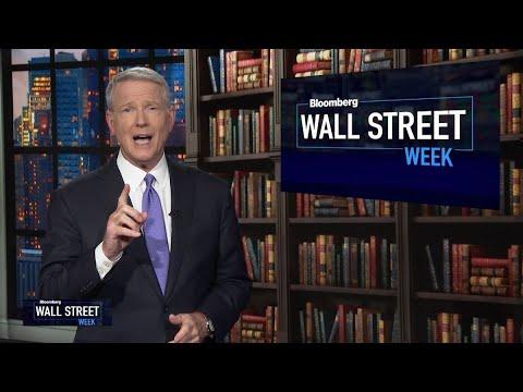 Wall Street Week - Full Show (08/20/2021)