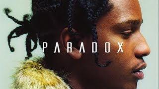 asap rocky type beat   paradox prod by oyoungvisionary