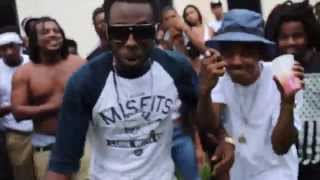 Tweez - Straight Outta BV (Official Video)