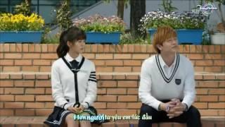 [ MV FanMade ] Chờ Định Mệnh Mỉm Cười - Minh Vương M4U