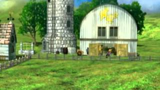 (036) Final Fantasy VII (7) 100% Walkthrough - The Legendary Gold Chocobo