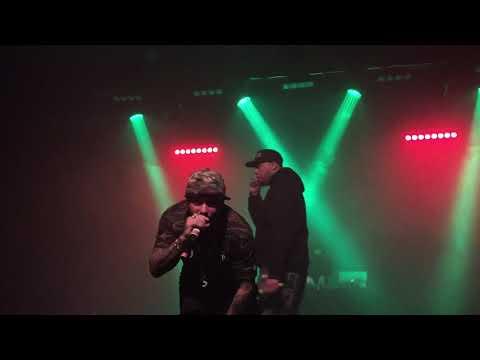Killarmy (Dom Pachino & Beretta 9) - Wu-Renegades | Rouyn-Noranda | PTVN | 2018