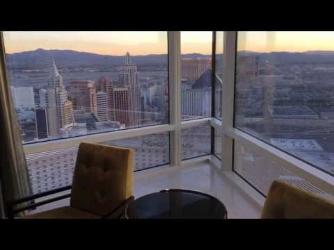 One Bedroom Penthouse - Aria Hotel - Panoramic View