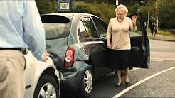 New FBD Car Insurance ad 2011
