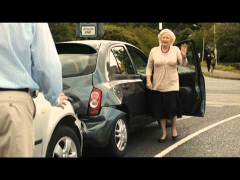 New FBD Car Insurance ad 2011