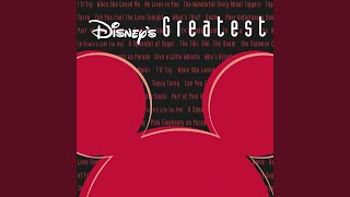 """Best of Friends (From """"The Fox & The Hound"""" / Soundtrack)"""