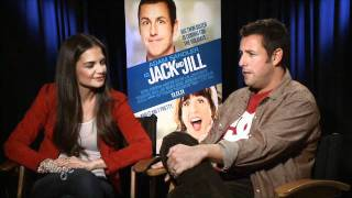katie holmes dishes on how suri is just like tom cruise