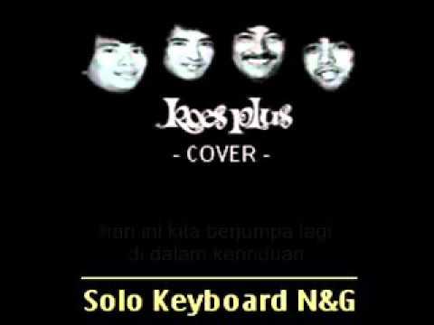 Koes Plus - BERJUMPA LAGI - cover