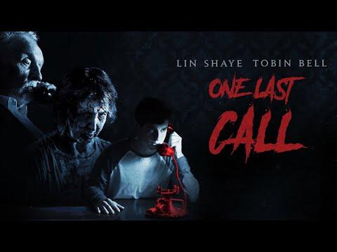 ONE LAST CALL I Offizieller Trailer