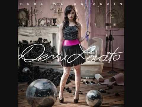 Here We Go Again by Demi Lovato (Full + Download Link)