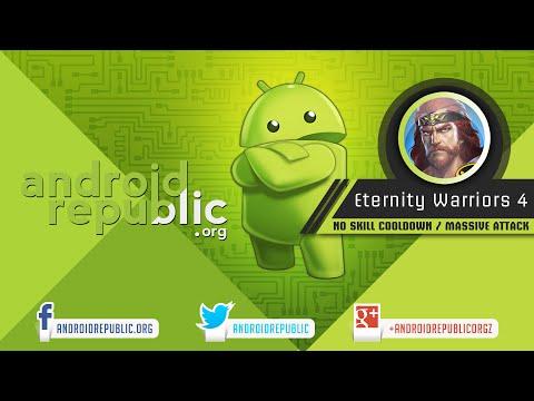ETERNITY WARRIORS 4  Mod Apk | Androidrepublic.org
