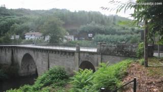 Da Ponte das Três Entradas à Ponte Medieval (Oliveira do Hospital)
