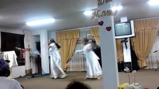 ARREBATO - NANCY AMANCIO - IGLESIA JEHOVA JIREH.