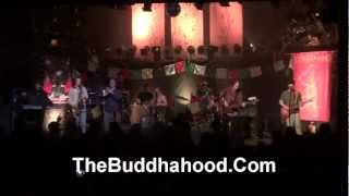 Buddhahood ~ Happy Faces ~ January Thaw 2013 Water Street Music Hall Rochester NY