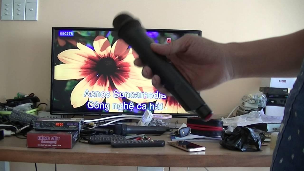 h t karaoke tr n u thu truy n h nh s m t t dvb t2. Black Bedroom Furniture Sets. Home Design Ideas