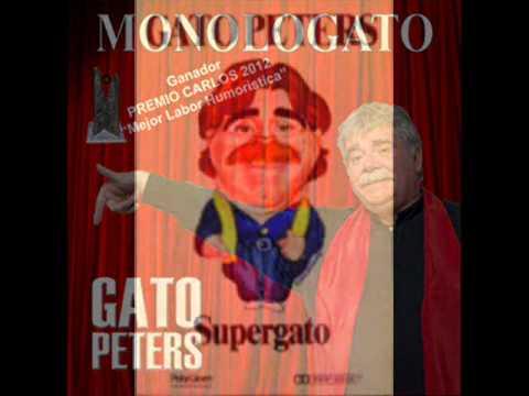 GATO PETERS (Compilado de 90 Min.)
