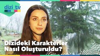 Sen Anlat Karadeniz karakterleri nasıl oluştu? - Dizi Tv 580. Bölüm