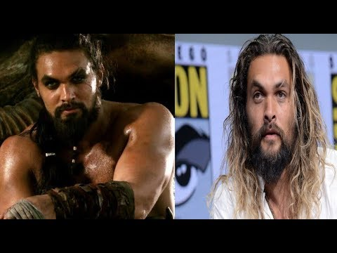 """GOT FANS"" blast Jason Momoa for 2011 assault joke~these same ""FANS"" helped to make G.O.T #1"