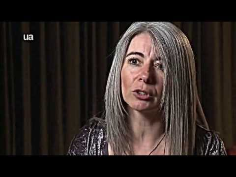Evelyn Glennie discussing a Masterclass