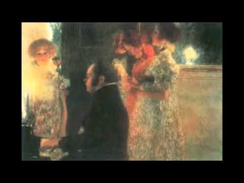 Trout Quintet George Szell & Budapest String Quartet Schubert D677 1946 LIVE