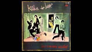 Kaka de Luxe - Huye de mí (Música para embrollar)