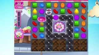 Candy Crush Saga Level 1158  No Booster