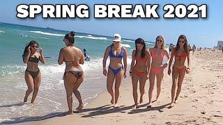 Download Walking College Spring Break at Fort Lauderdale Beach
